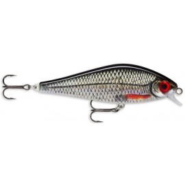 Super Shadow Shad Rap 16cm. - ROL