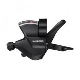 Mando izquierdo Shimano Altus SLM315 3 Velocidades con optic