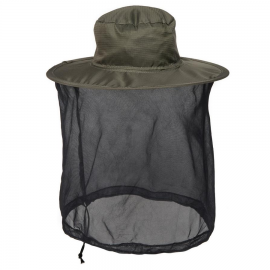 Mosquitera Lifesystems Mosquito Head Net Hat