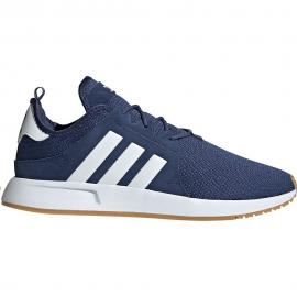 Zapatillas adidas X_PLR azul/blanco hombre