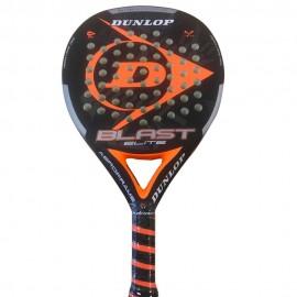 Pala padel Dunlop Blast Elite naranja