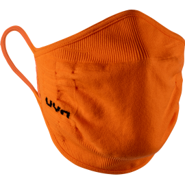 Mascarilla protect reutilizable UYN Community Naranja unisex