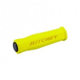 Empuñadura Ritchey Wcs neopreno amarillo