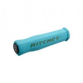 Empuñadura Ritchey Wcs neopreno azul