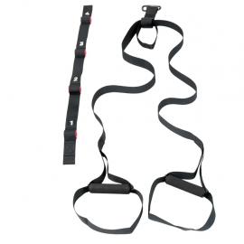 Set entrenamiento suspensión Iron Gym X-Trainer