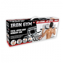 Barra ejercicio Iron Gym Original