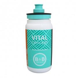 Bidon Elite Fly Team Vital Concept 550 ml