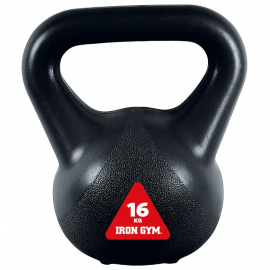 Kettlebell Iron Gym 16kg