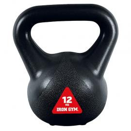 Kettlebell Iron Gym 12kg