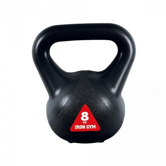 Kettlebell Iron Gym 8kg