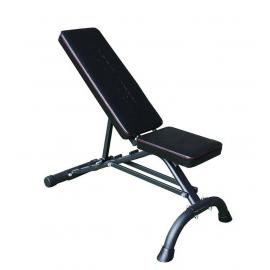 Banco ejercicios Iron Gym Bench