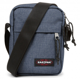 Bandolera Eastpack The One azul vaquero