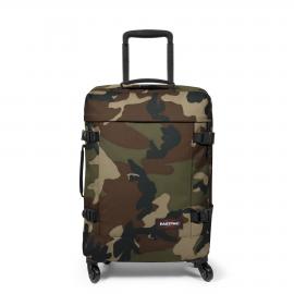 Trolley Eastpack Trans4 S camuflaje