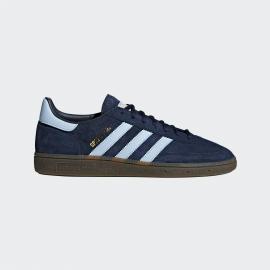 Zapatillas adidas Handball Spezial azul/celeste hombre