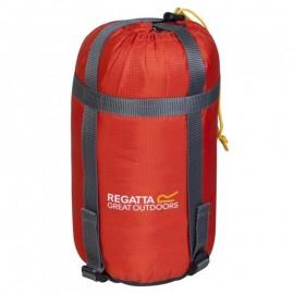 Saco Regatta Hilo Ultralite 750g rojo