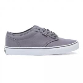 Zapatillas Vans Atwood gris/blanco hombre
