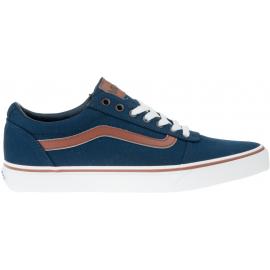 Zapatillas Vans Ward azul/marrón hombre