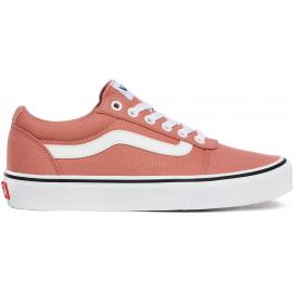Zapatillas Vans Ward rosa...