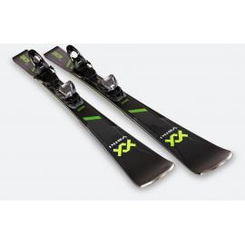 Pack Esquí Völkl Deacon Xtd + Vmotion 10 Gw negro 20/21