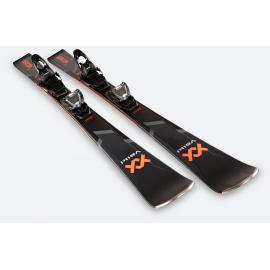 Pack Esquí Völkl Deacon Xt + Vmotion 10 Gw negro 20/21