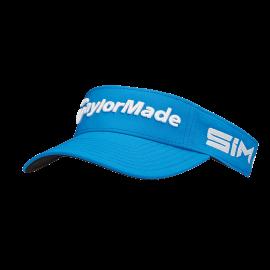 Visera golf Taylormade Radar azul