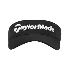 Visera golf Taylormade Radar negra