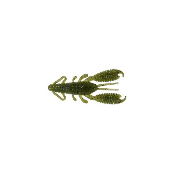 "Ring Craw 2,5"" c.Watermelon Seed"