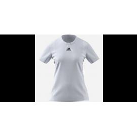 Camiseta adidas FAV T blanco mujer
