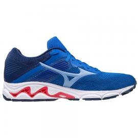 Zapatillas running Mizuno Wave Inspire 16 azul mujer