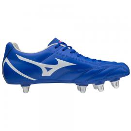 Zapatillas rugby Mizuno Monarcida Neo Rugby SI azul hombre