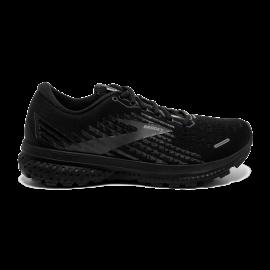 Zapatillas running Brooks Ghost 13 GTX negro mujer