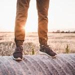 Zapatillas New Balance MS009LC1 verde hombre Deportes Moya