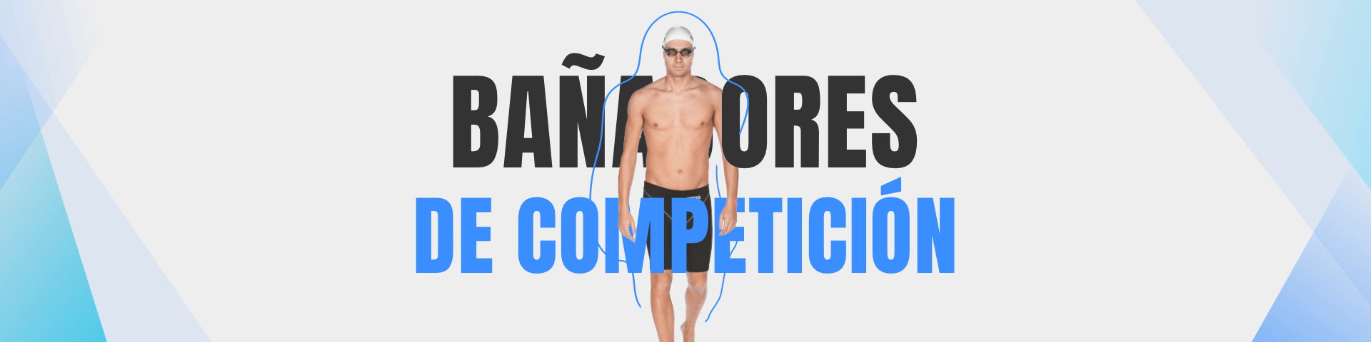 Bañadores de competición
